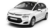 C4 PICASSO ABlHDi120 Feel